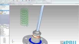 Solid Edge Design & Drafting Teil III, Zusammenbau mit Fremddaten, Video 1/2