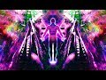 DMT     UNLOCK THE GOD WITHIN     ACTIVATE PINEAL GLAND CRYSTALS 432 Hz Ultra Shamanic Meditation Music