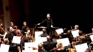 Giuseppe Verdi - La Forza del Destino ouverture - Vincent Kozlovsky (Błażej Wincenty Kozłowski)