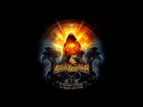 Blind Guardian - Battlefield 2013 version. (A Traveler's Guide to Space and Time)