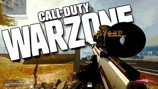 Warzone Solo Back to Back Wins! Call of Duty Modern Warfare