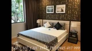 Chung cư Hồng Hà Eco City - Tứ Hiệp : Hình ảnh căn hộ mẫu nội thất đầy đủ