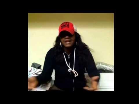 Blac diamonds female rap artist in Columbus ,ohio