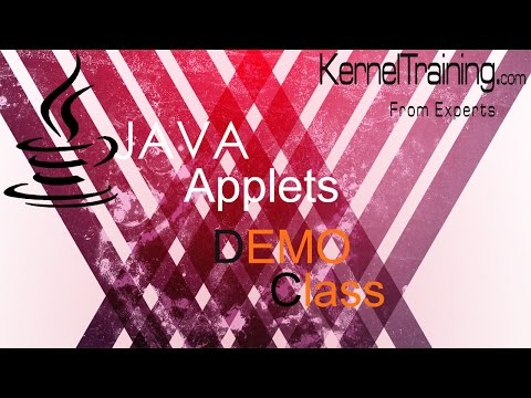 applets-java-tutorial-for-beginners-|-applets-basics