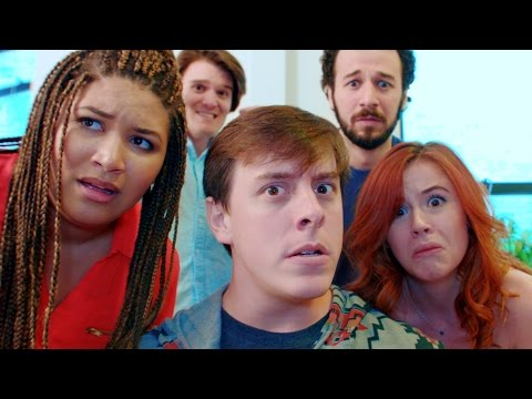 The Internet is Down - THE MUSICAL feat. Thomas Sanders