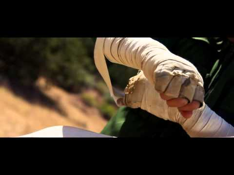 Naruto Shippuden: Dreamers Fight - Fan Film Trailer
