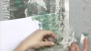 Paint Envelopes