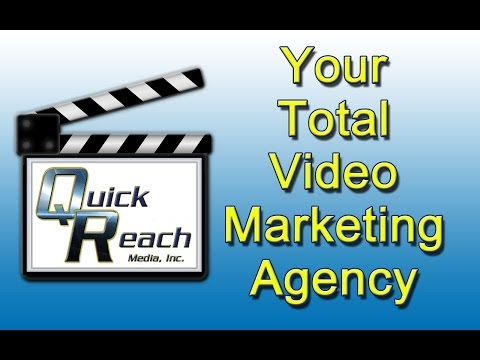 Video Marketing Agency Tampa Bay | YouTube Advertising | http://www.QuickReachMedia.com