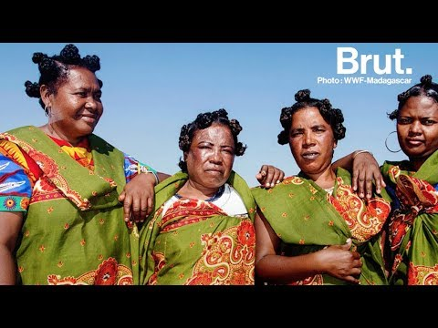 À Madagascar, des femmes formées aux technologies solaires