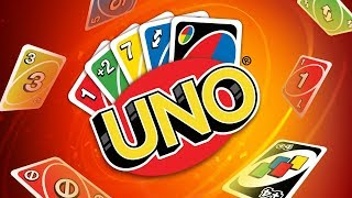 Uno With Friends LIVE!