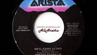 Aretha Franklin - If You Need My Love Tonight / He