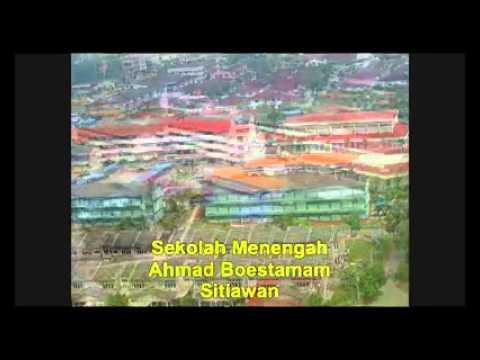 sekolah menengah kebangsaan ahmad boestamam dihatiku :)