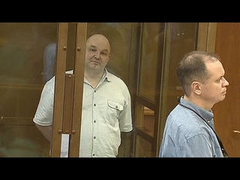 """Осужденный за госизмену сдал шведам """"Целину"""""""