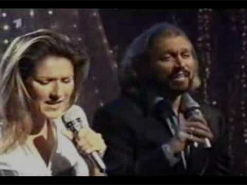 Immortality-Celine Dion with The Bee gees