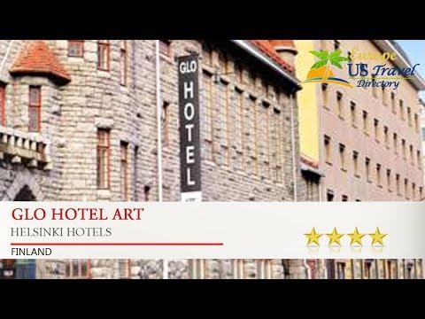 Glo Hotel Art - Helsinki Hotels, Finland