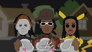 Video Migos on Halloween download MP3, 3GP, MP4, WEBM, AVI, FLV Juli 2018
