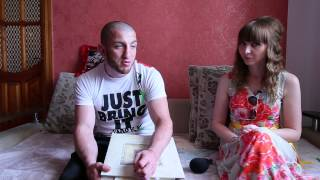 "Джабар Аскеров в передаче ""Напросились"""