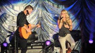 Don't Forget To Remember Me (acoustic) – Carrie Underwood (2015 Allentown Fair)