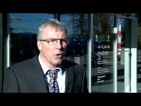 ITU INTERVIEWS:  Juergen Hildebrandt, Robert Bosch, on the 79 GHz Project.