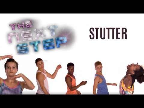 The Next Step - Stutter - Music Video (S1)