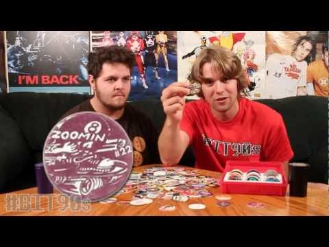 POGS! - Back In The 90s