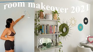 EXTREME Room Makeover + Transformation 2021