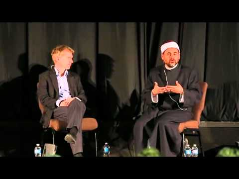 Islam & Christianity Conversation - April 8, 2016