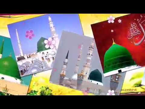 Mohammed ke Seher me Chand dj Chkoli vibration