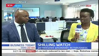Why Kenyan Shillings is currently performing way better against US Dollar