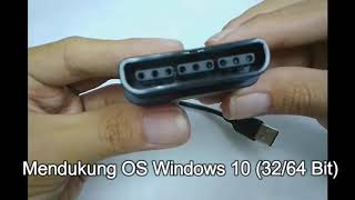 Converter USB Single