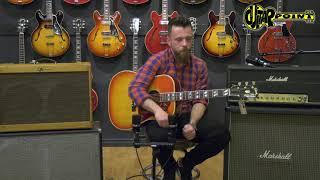 1965 Gibson Hummingbird - Sunburst / GuitarPoint Maintal / Vintage Guitars