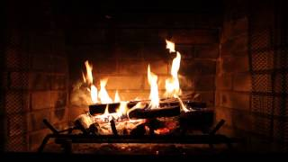 30min - Nature Sounds - White Noise – Fireplace - Fire - Relaxing - Ambience - Ambient