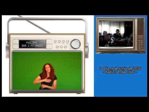 Programa de Radio en LSE: La Ola, 9 de junio de 2016