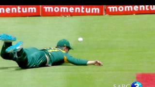 Cricket: South Africa vs Ireland
