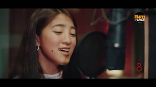 Almost Is Never Enough - Cover by Daryl Ong and Chloe Redondo