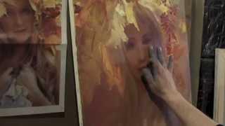 Портрет девушки, научиться рисовать портрет, художник Сахаров(ВСЕ НОВОЕ НА http://saharov.tv Официальные сайты: http://artsaharov.com http://faniyasaharova.com http://polinasaharova.com http://ladasaharova.com ..., 2014-05-10T11:57:33.000Z)