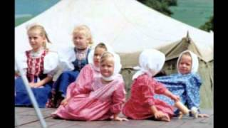 Kukulienka, kde si bola (Slovak folk song)