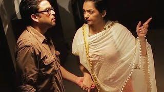 Debdut Ghosh's threatening Nightmare | 1+1=3 Ora Tinjon - New Bengali Full Movies 2017 - Scene 6