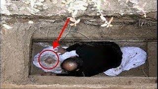 بالصور: نكاح الأموات في الإسلام - وثائق سرية تعرض لأول مرة !!
