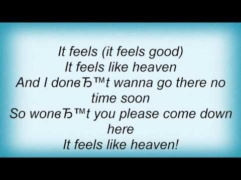 15018 Nelly - Heaven Lyrics