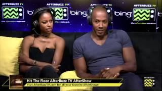 "Hit The Floor After Show w/ McKinley Freeman Season 1 Episode 9 "" Benched "" 