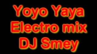 Yoyo Yaya Reaksmey Remix