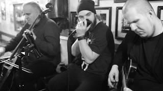SoundBreak band live - Irish pub Bratislava