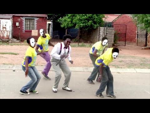 iFani EWE (Live Performance in Soweto)