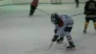 Alex Ovechkin - Hit of the Year - Hip Check on PK Subban