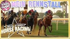 Ich kaufe ein Rennpferd 🏇 Rival Stars Horse Racing #01 - KOSTENLOSE APP für ANDROID & iOS