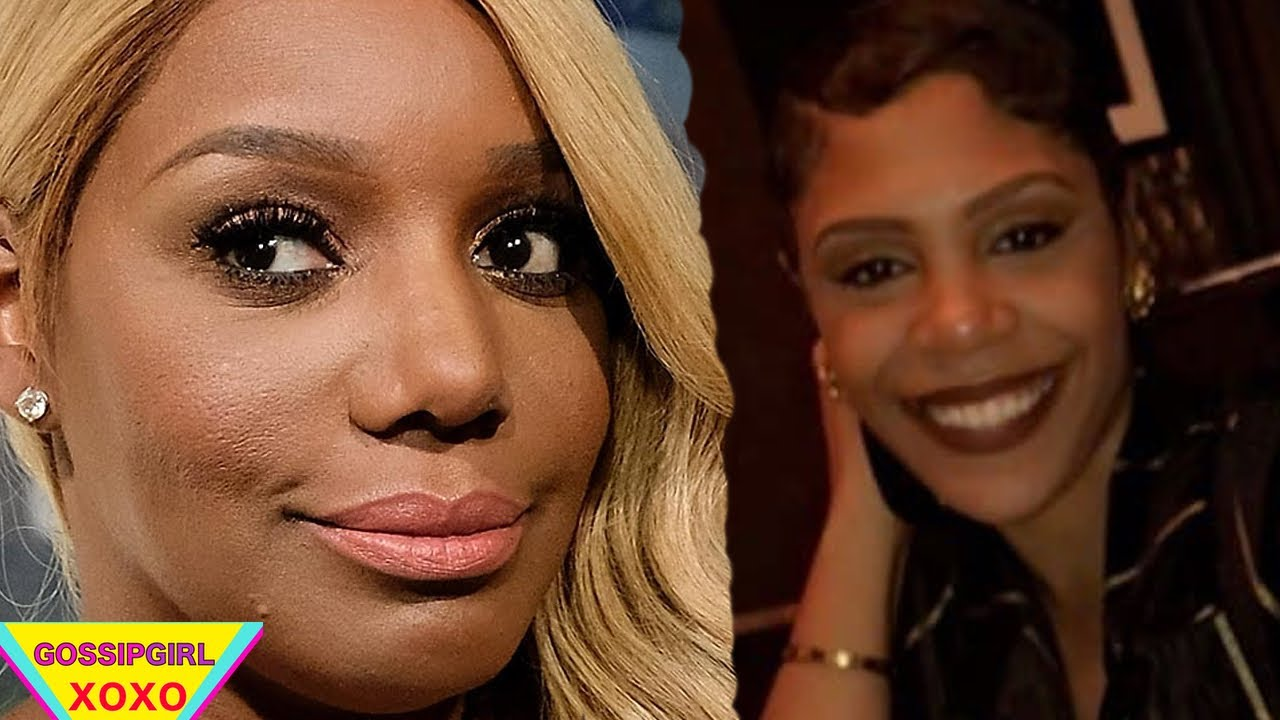 Nene Leakes rumored to have a side man name Rodney, Greg