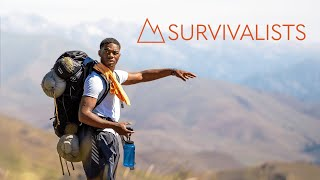Watch Survivalists on BYUtv