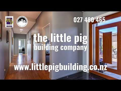 The Little Pig Building Company - Building Quality Homes