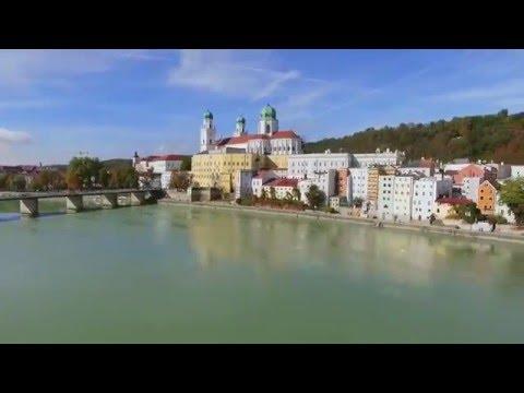 Passauer Schaufenster – Ausgabe 01: Mit der Zeit